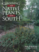bookcover Gardening with Native Plants of the South by Sally Wasowski with Andy Wasowski