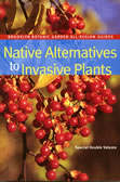 bookcover Native Alternatives to Invasive Plants by Colston Burrell